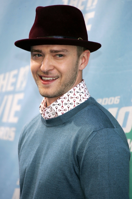Justin Timberlake Through Ian S Eyes