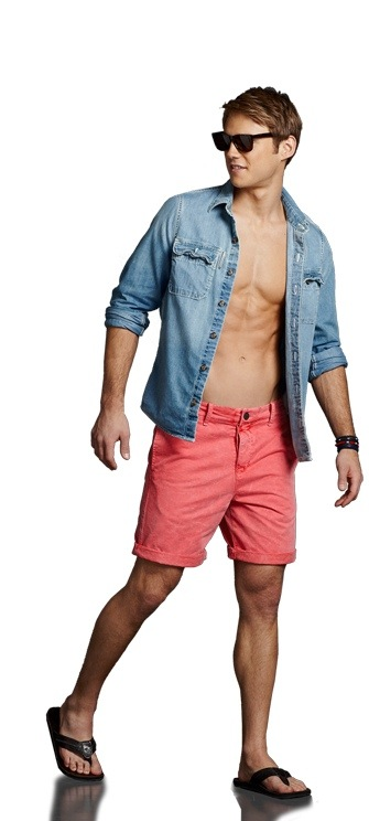 abercrombie and fitch hollister summer fashion through