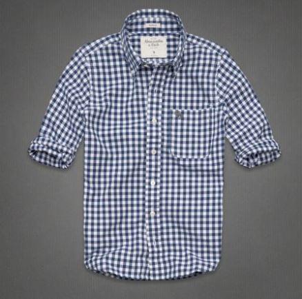 A&F Shirts