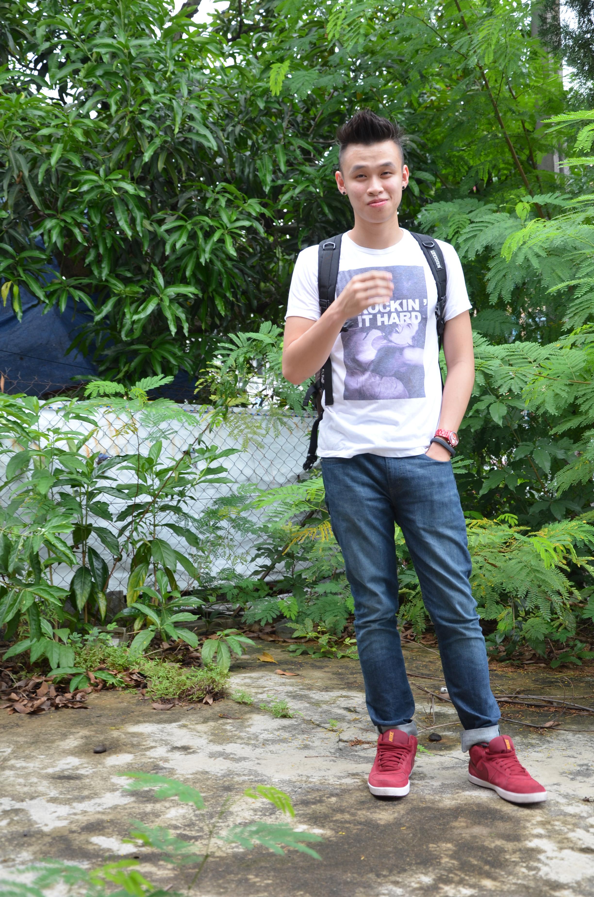 Levi S 510 Mens Skinny Jeans