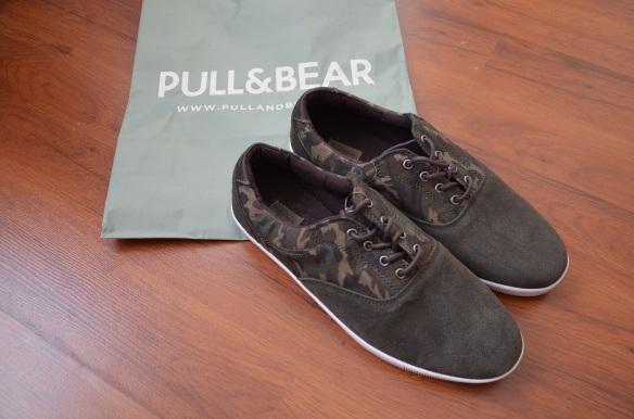 Cameo Shoe